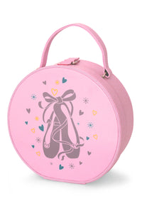 ROCH VALLEY Vanity Case with Ballet Shoe Motif - Shopdance.co.uk