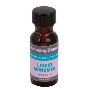 Amazing Shine Acrylic Nail Liquid Monomer 15ml - Shopdance.co.uk