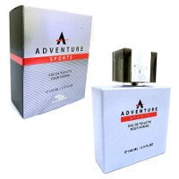 Adventure Sports 100ml EDT - Mens - Aftershave - Shopdance.co.uk