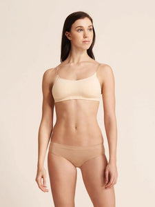 Women's Seamless Low Rise Dance Briefs NUDE by Capezio Code:3679 - Shopdance.co.uk