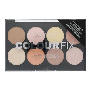 Highlighter Palette by Technic - Shopdance.co.uk