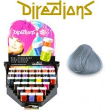 Directions Hair Colour 88ml Silver - Shopdance.co.uk