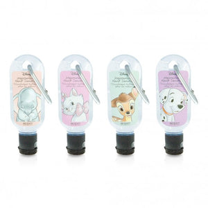 Clip and Clean Hand Sanitisers Disney by Mad Beauty - 4 different ones to choose from. - Shopdance.co.uk