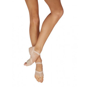 Full Body footUndeez™ Foot Protectors by Capezio Code: H07FB - Shopdance.co.uk