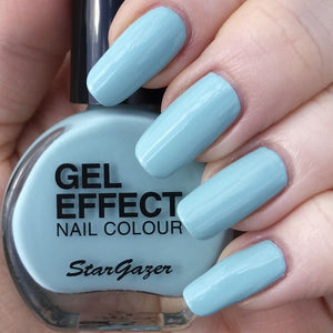 Stargazer Gel Effect Nail Polish Tropical - Shopdance.co.uk