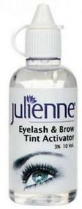 Julienne Eyelash & Brow Tint Activator - Shopdance.co.uk