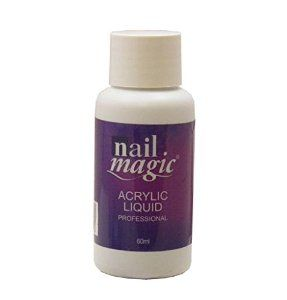 Acrylic Liquid Professional - Nail Magic - Shopdance.co.uk