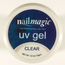 UV Gel (Nail Magic) 15gm - Shopdance.co.uk