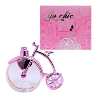 Go Chic Pink (Ladies 100ml EDT) Creative Colours - Shopdance.co.uk