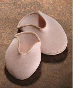 Capezio Ouch Pouch Code: BH005 Alleviates Pressure in Pointe Shoes. - Shopdance.co.uk