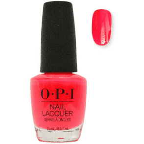 OPI Nail Polish 'No Doubt about it' 15ml - Shopdance.co.uk