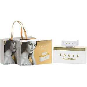 Linn Young Touzz Invitation Eau de Parfum 100 ml - Shopdance.co.uk