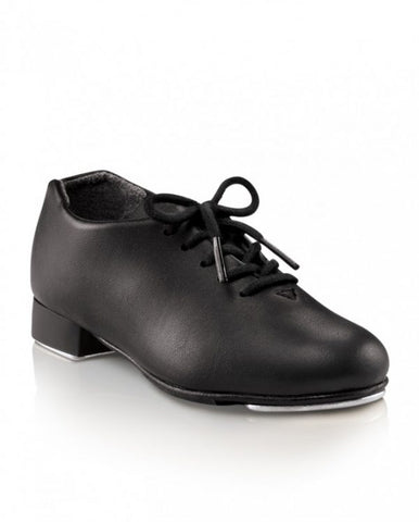 Capezio Basic Tap Shoe Black  CLEARANCE Code 442-443 - Shopdance.co.uk