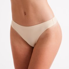 Invisible Low Rise Thong Briefs for Dancers - Girls - Adults - Silky - Shopdance.co.uk