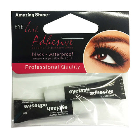 Amazing Shine Eyelash Glue - Black - Shopdance.co.uk