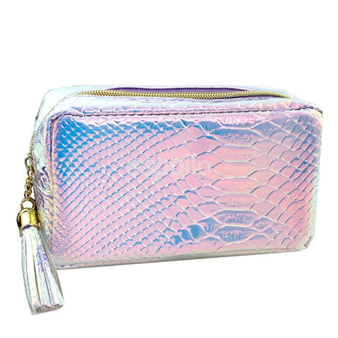 Mermaid Cosmetic Accessory Bag By Royal Cosmetics - Shopdance.co.uk