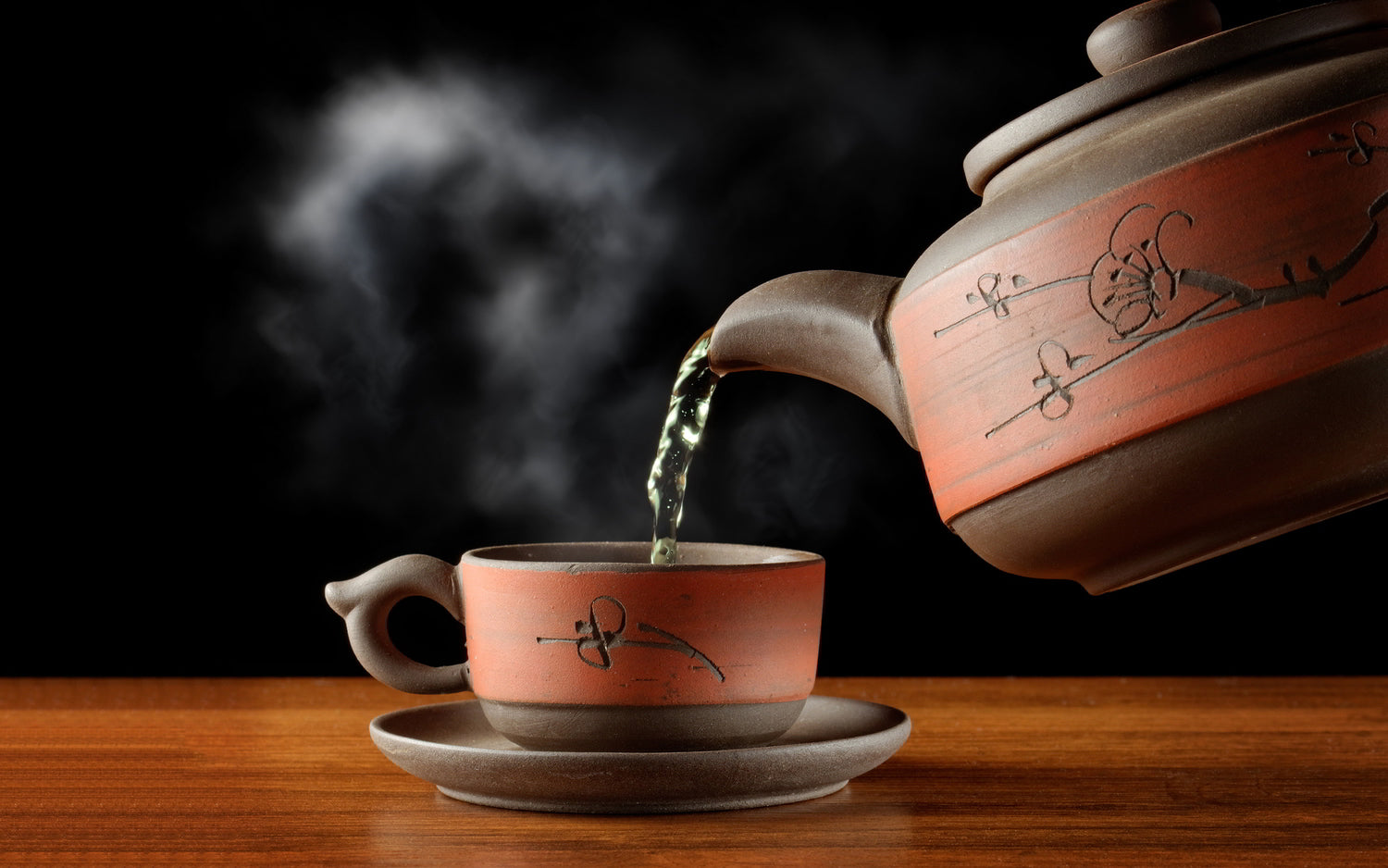 The Therapeutics Of Tea: Why L-Theanine Can Help Stop Stress