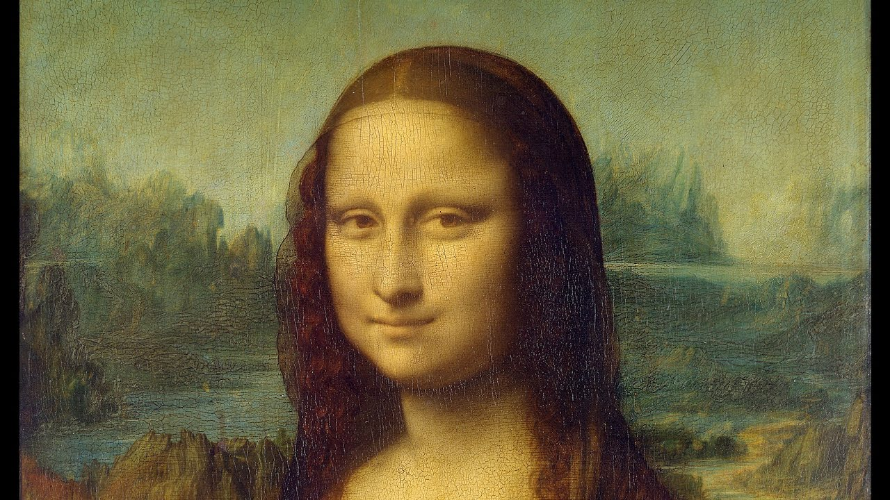 LEONARDO DA VINCI HAD ADHD, SAY SCIENTISTS