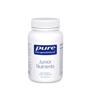 Junior Nutrients (Capsules)
