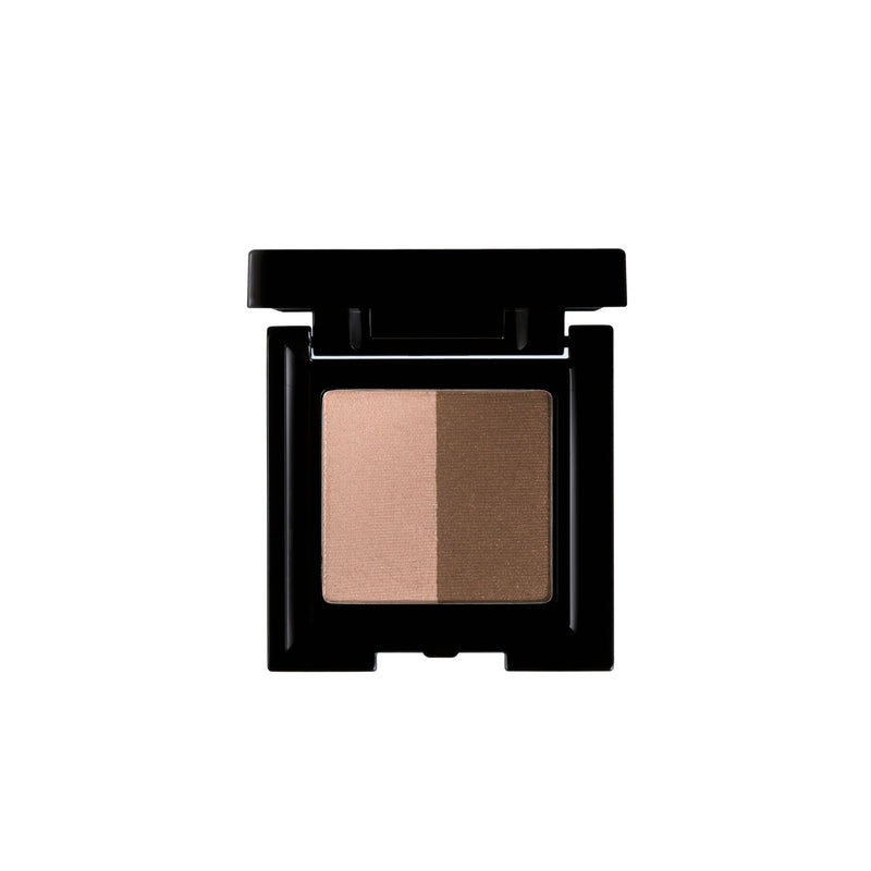 Mii Cosmetics Perfect Pair Eye Colour Earthy Charm 03