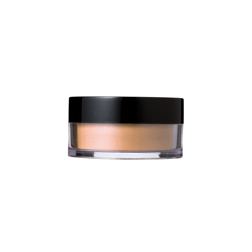 Mii Cosmetics Radiant Natural Powder Blush Imagine 01