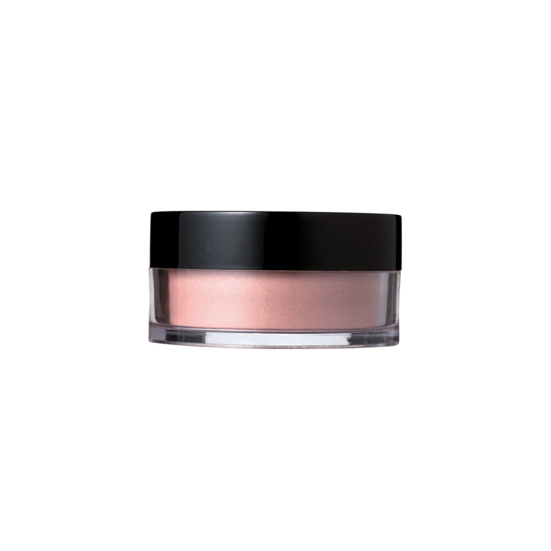 Mii Cosmetics Radiant Natural Powder Blush Inspire 02