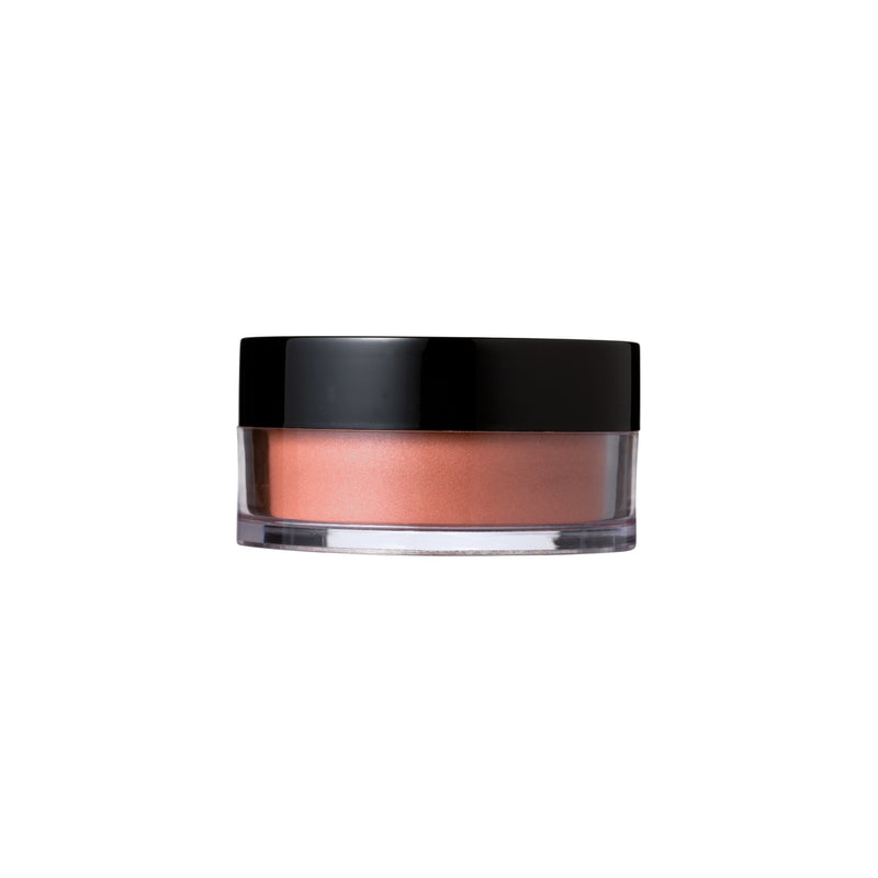 Mii Cosmetics Radiant Natural Powder Blush Embrace 04