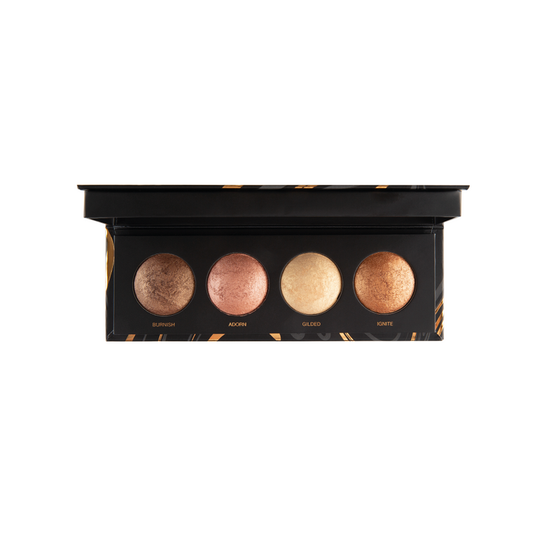 Molten Luxe Baked Palette