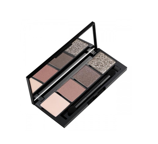 Mii Cosmetics Couture Eye Colour Brocade 02
