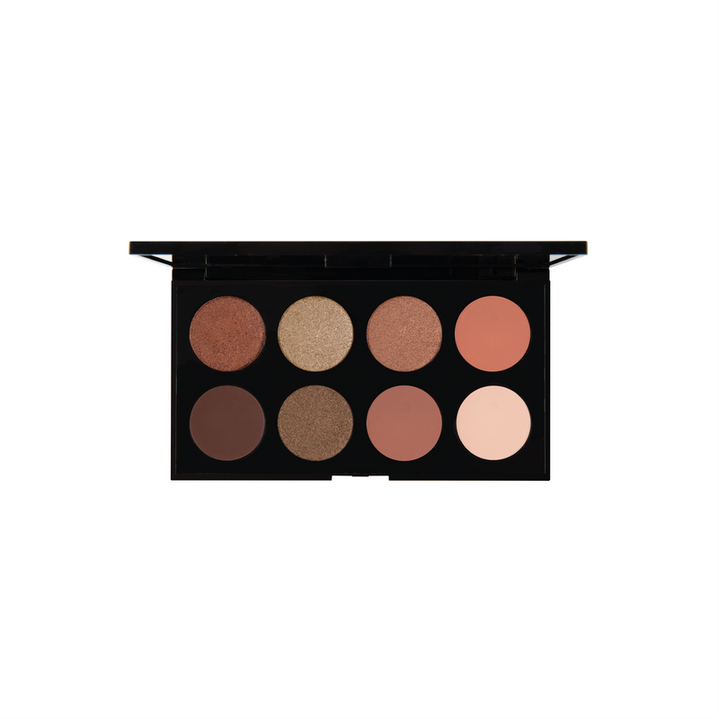 Colour Play Eye Palette