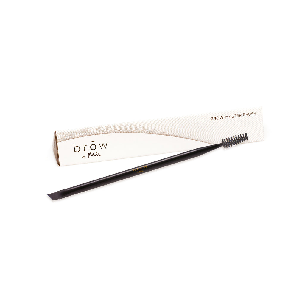 Brow by Mii Brow Master Brush