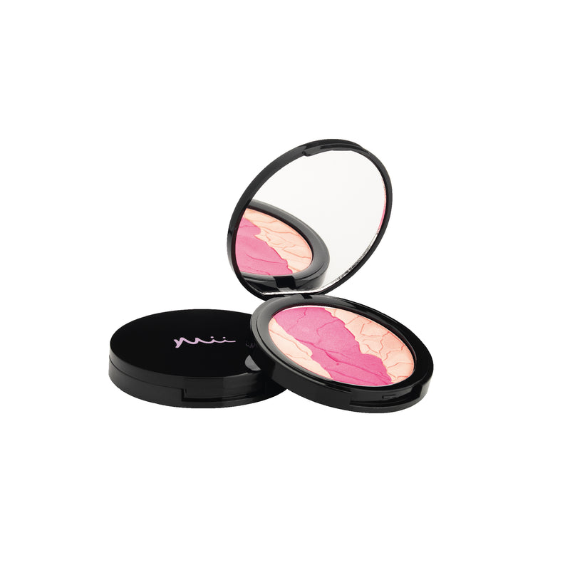 Mii Cosmetics Dreamy Duo Cheek Colour