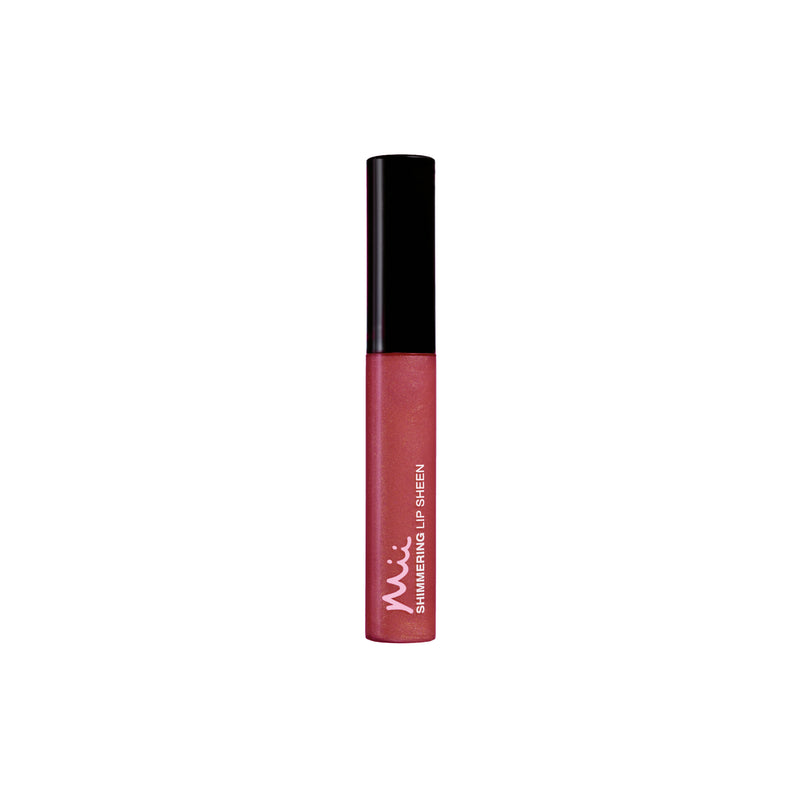 Mii Cosmetics Shimmering Lip Sheen Flourish 06