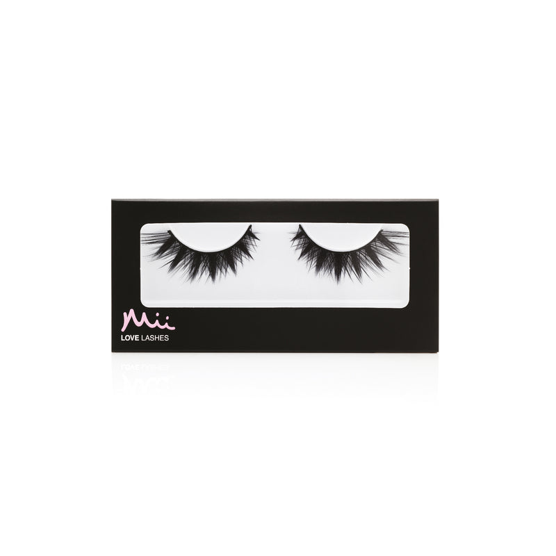 Mii Cosmetics Love Lashes Drama Queen