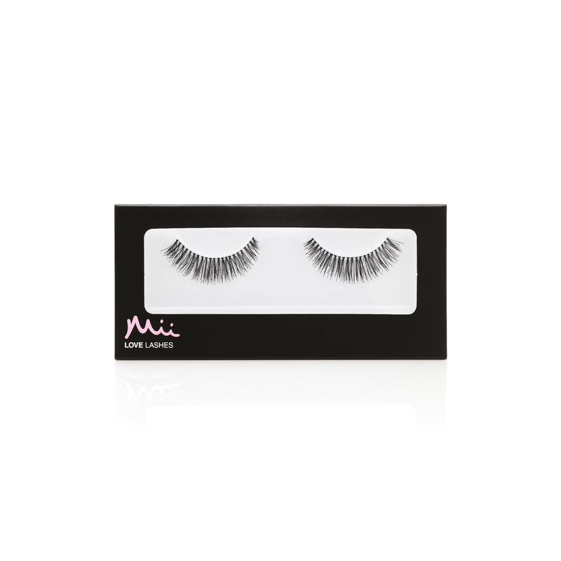 Mii Cosmetics Love Lashes Social Butterfly