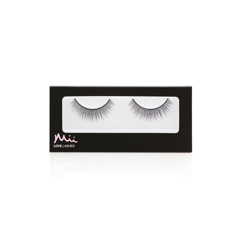 Mii Cosmetics Love Lashes Simply Charming