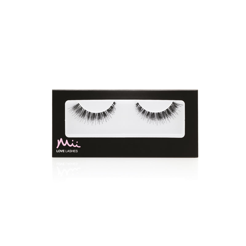 Mii Cosmetics Love Lashes Seductress