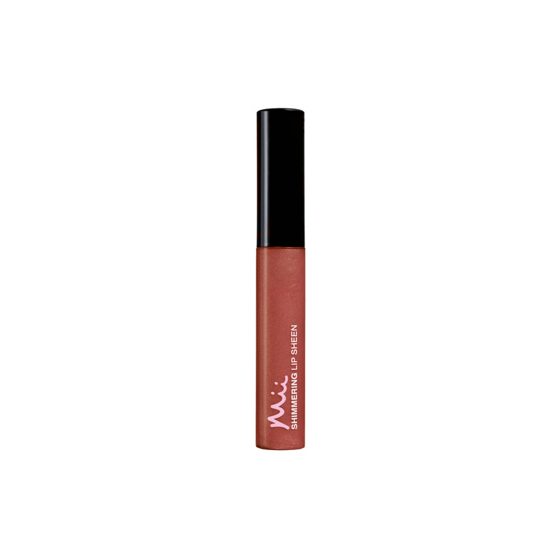 Mii Cosmetics Shimmering Lip Sheen Tantalize 05