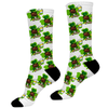 Saint Paddy's Socks