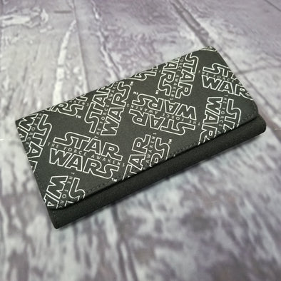 Wallet Star Wars Logo