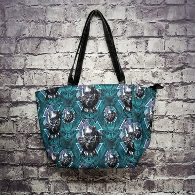 Top Notch Tote - Black Panther
