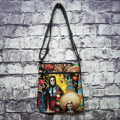 Crossbody - Day Of The Dead