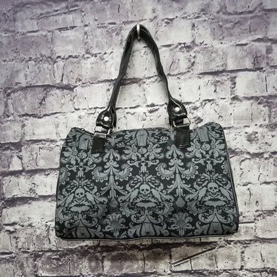 Dipity Bag - Halloween Damask