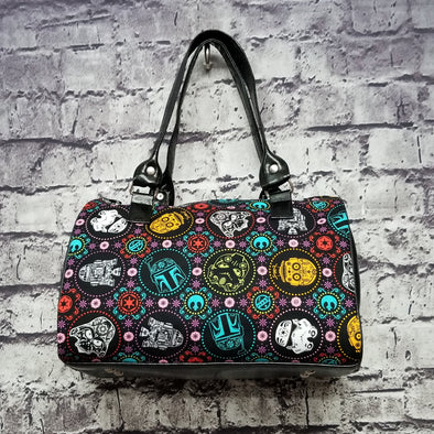 Dipity Bag- Star Wars Medallions