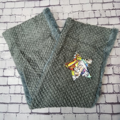 Scarf- Geppetto