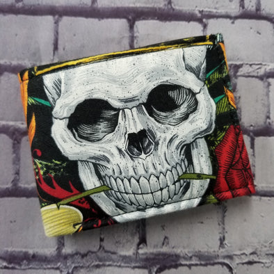 Not Just For Men (NJFM) Wallet - Seize the night- Color