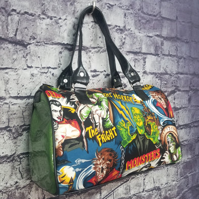 Dipity Bag - Universal Monsters