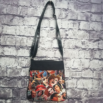Crossbody- Rocky Horror