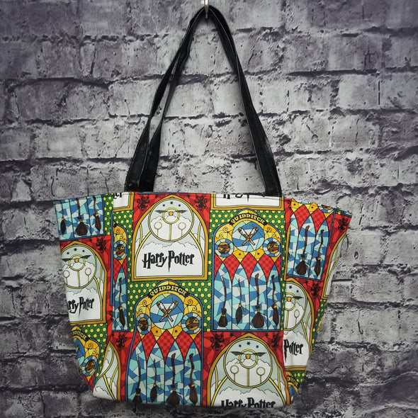 Top Notch Tote - Quidetch