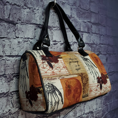 Dipity Bag- All Hallows Eve